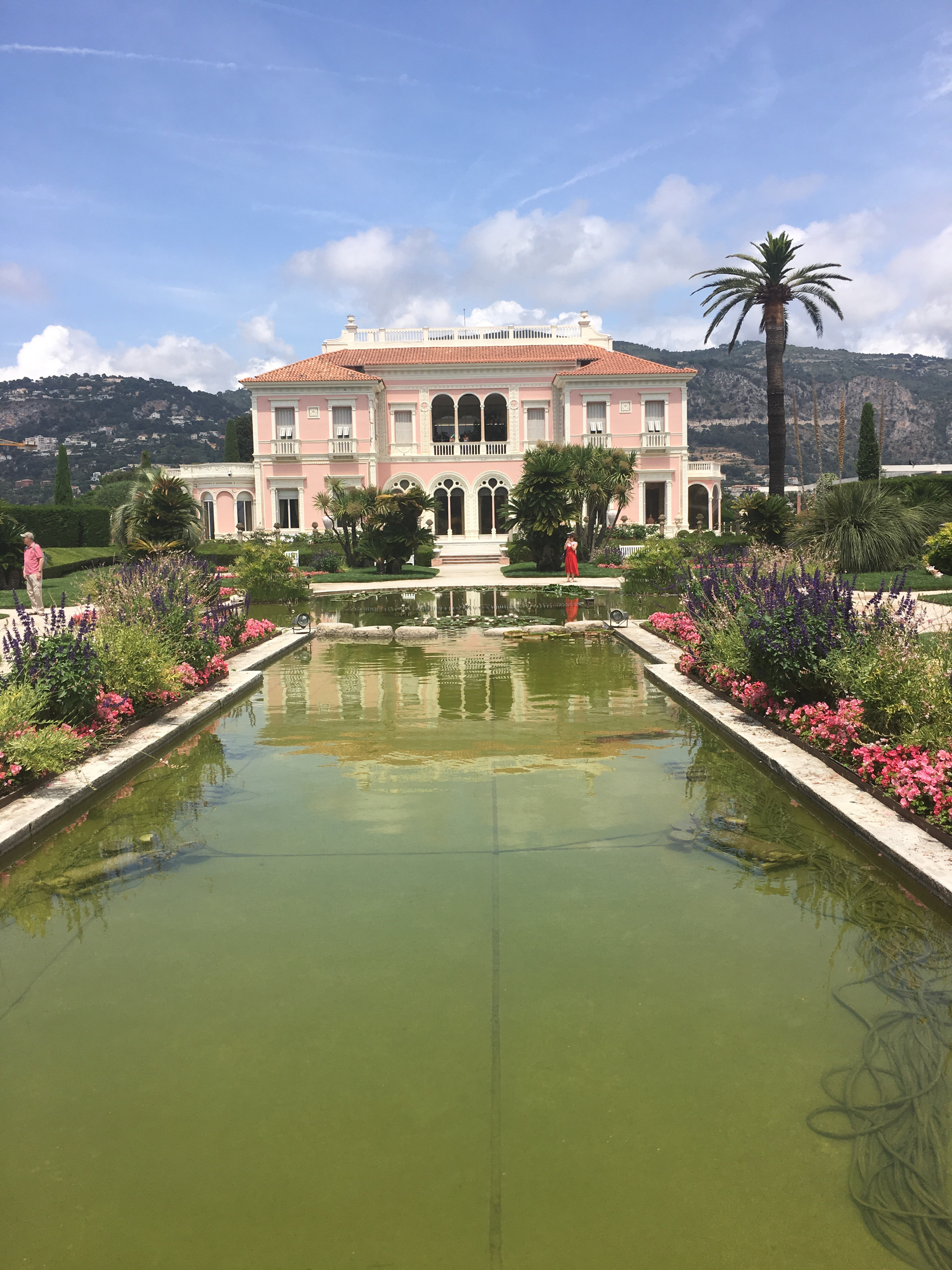 Villa Ephrussi De Rothschild An Ode To The Arts And